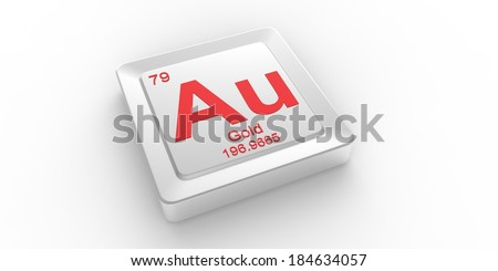 Au symbol 79 material gold chemical stock illustration 184634057 au symbol 79 material for gold chemical element of the periodic table urtaz Gallery