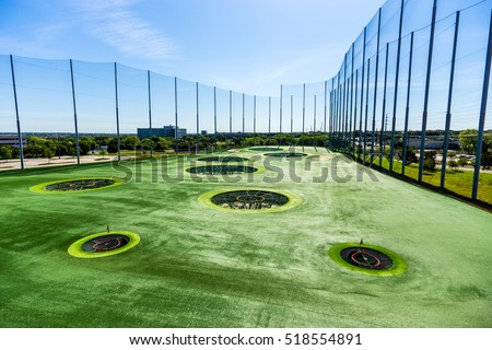 golf driving range stock images royalty free images vectors shutterstock. Black Bedroom Furniture Sets. Home Design Ideas