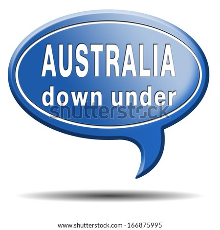 australia the continent down under Australia's new gold rush lures prospectors down under  dipping a toe into a  tantalizing new gold region on the other side of the continent.