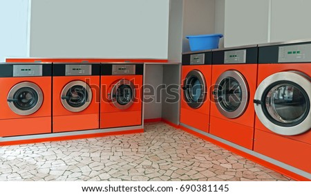 Coin Laundry Stock Images Royalty Free Images Amp Vectors
