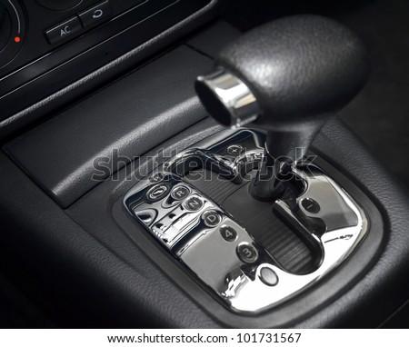 automatic transmission gear shift manual mode stock photo edit now rh shutterstock com skyactiv-drive 6-speed automatic transmission with manual shift mode 6-speed sport automatic transmission with manual-shift mode