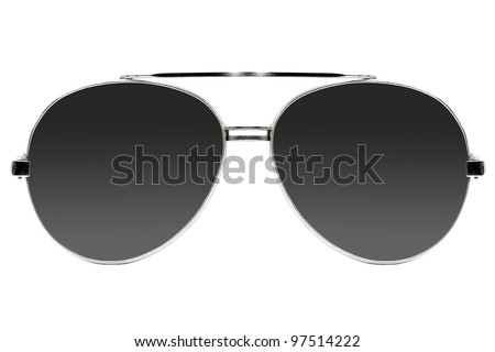 white aviator glasses  Aviator Sunglasses Stock Images, Royalty-Free Images \u0026 Vectors ...
