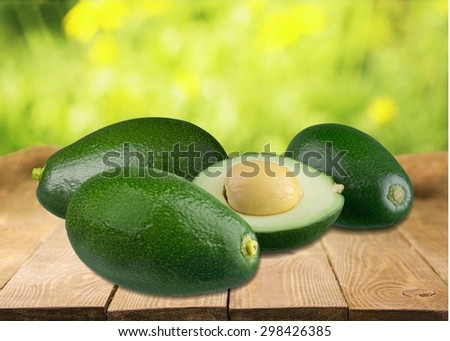 are avocados fruit avocado a fruit or vegetable