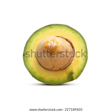 Avocado is a fruit in season, it tastes delicious to eat an herb or use it as a cosmetic skin can grow very easily grown anywhere.