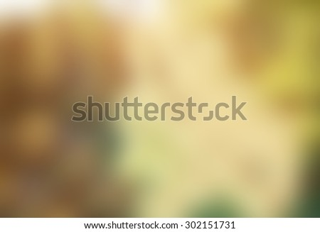 Awesome abstract colorful defocused blurred nature background for webdesign,wallpaper,pattern.World Environment, Earth Day concept - stock photo