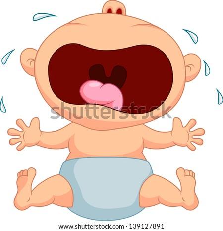 Crying baby animation - photo#20