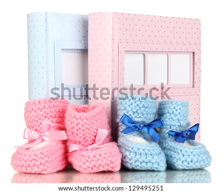 Baby Photo Album Stock Images, Royalty-Free Images & Vectors ...