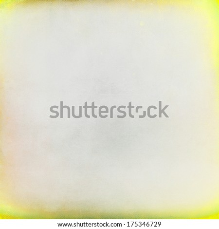 Bacground pattern yellow - stock photo
