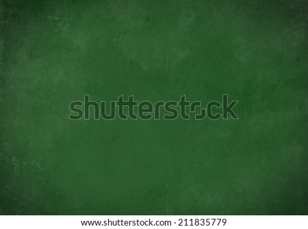 Back to School Board Background - stock photo