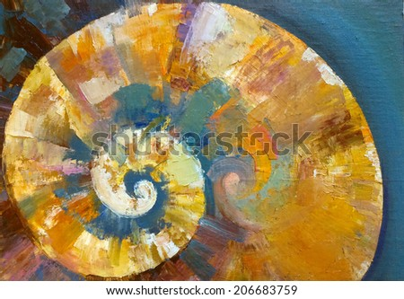 background, abstract - stock photo