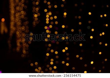 background abstract star illustration yellow