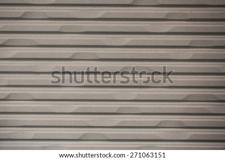 background and texture of three dimensional shapes - stock photo