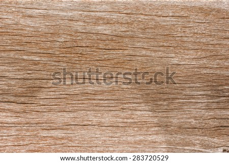 background and texture of vintage style old wood surface - stock photo