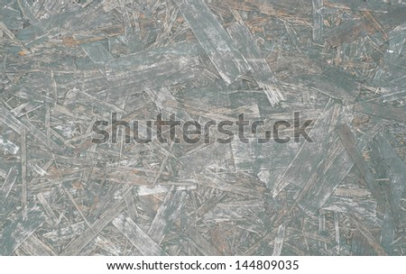 background and traces of wood texture - stock photo