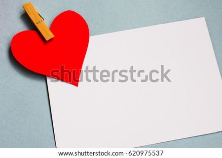 Background blue heart love letter close stock photo download now background blue heart love letter close up background records for for love for poems and poetry m4hsunfo