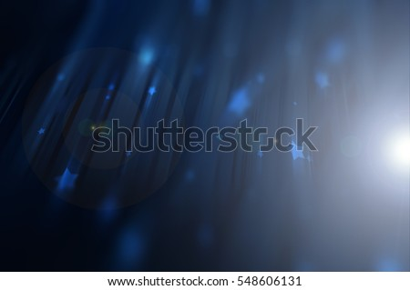 Background blue with beautiful rays and stripes. elegant illustration