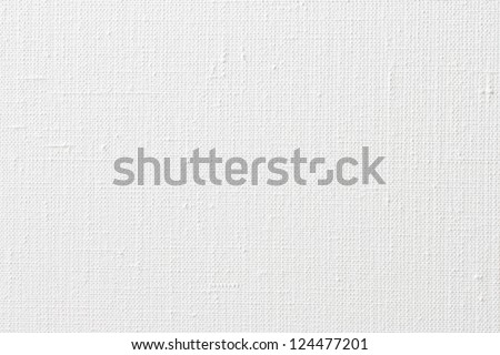 background canvas - stock photo