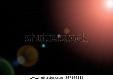 Background colorful multi colored. - stock photo