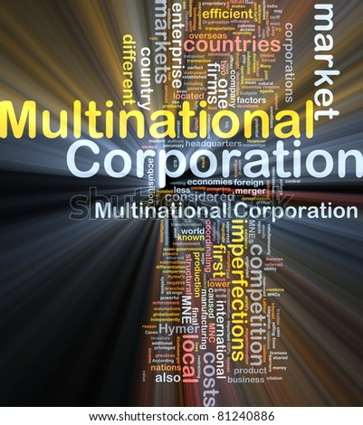 firme multi national essay Social responsibility in multinational companies management essay faculty of business and economics corporate social responsibility in multinational companies.