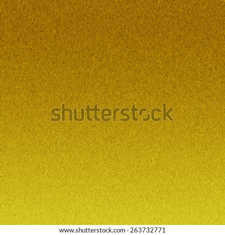 Background effect yellow gold