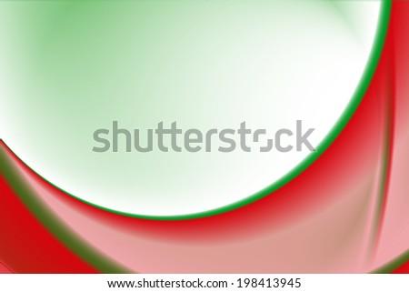 Background, flag of Italy, Mexico, Iran, Portugal, Algeria - stock photo