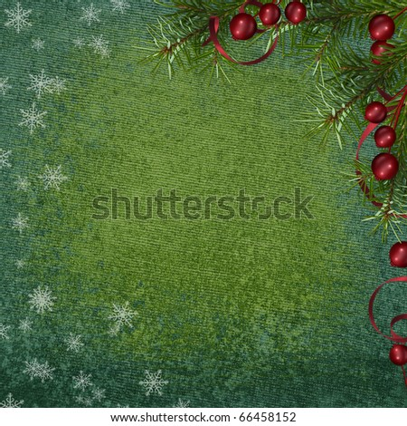 Background for congratulation  card - stock photo