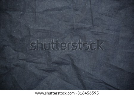 Background from a textile material - stock photo
