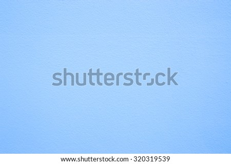 Background from blue wall - stock photo