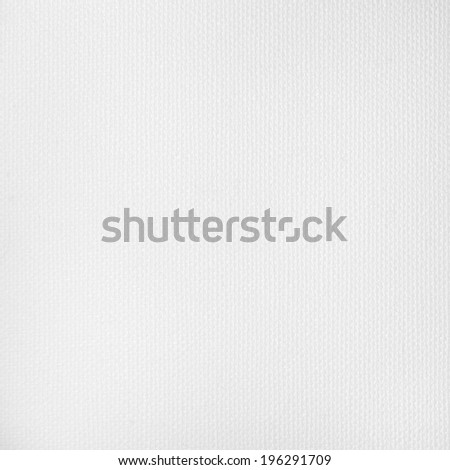 Background from coarse canvas texture. Clean background. Image with copy space and light place for your design project. - stock photo