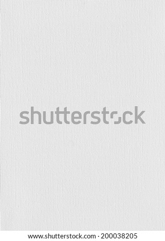 Background from coarse canvas texture. Clean background. Image with copy space and light place for your  project. - stock photo