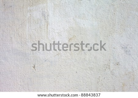 Background from high detailed fragment stone wall. - stock photo