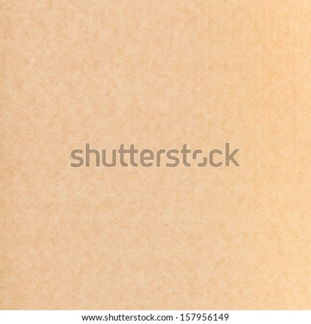 background from packaging cardboard - stock photo