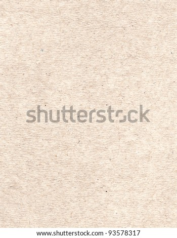 Background from rough paper texture. Hi res - stock photo