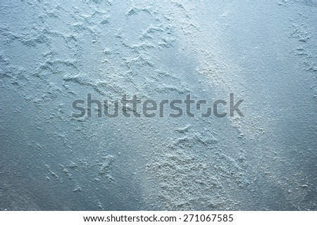 Background from white blue paper wallpaper texture.