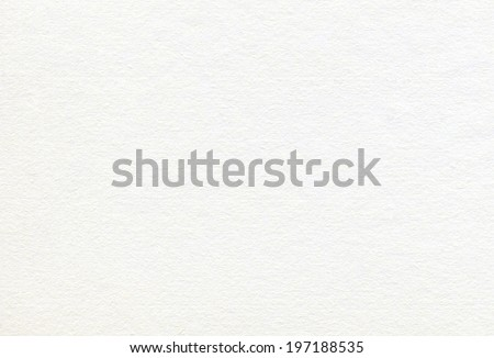 background-from-white-paper-texture-hi-res - stock photo