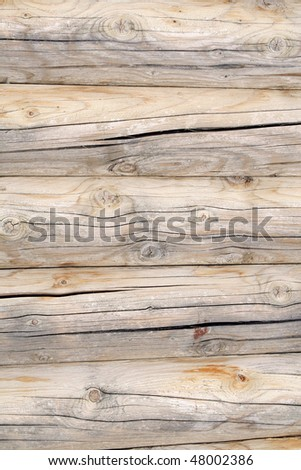 Background from wooden boards. line - stock photo