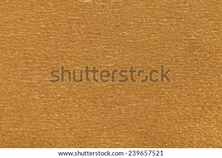 background from wrapping brown color paper close up