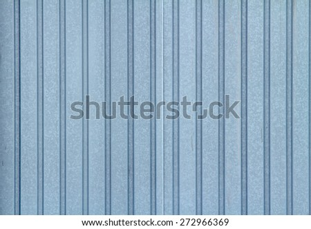 background galvanized steel sheet metal - stock photo