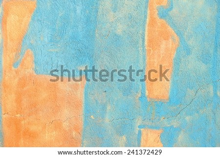 Background graffiti wall - stock photo