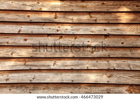 Background image of close up old wooden wall.