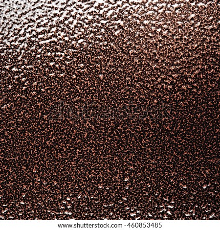 background image of shiny metal surface