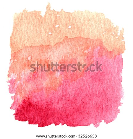 Background image of watercolor paints
