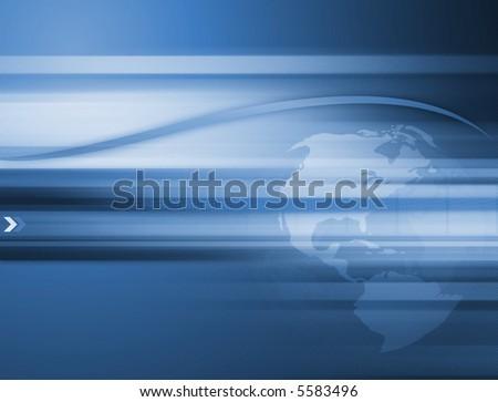 Background Layout - stock photo