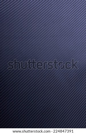 Background made by Satin like Fabric with Diagonal Ridges - stock photo