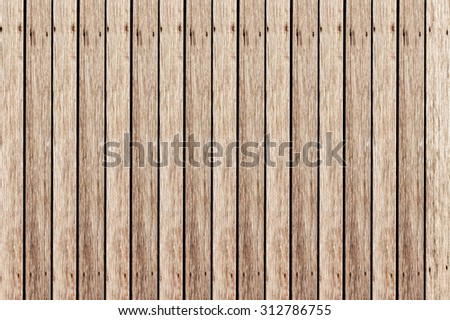 Background made from old wood - stock photo