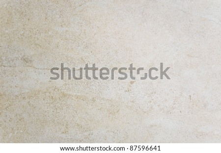 Background made of brown-gray stone - stock photo