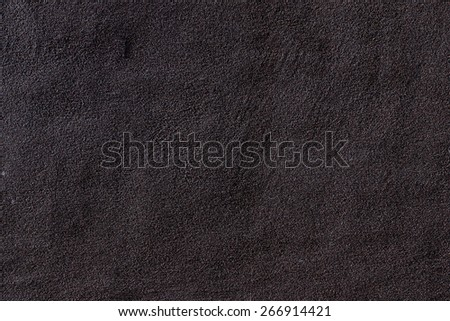 Background made with a texture of a dark wall - stock photo