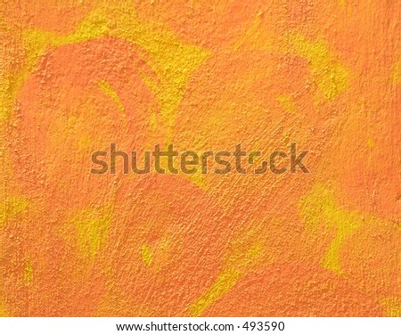 Background – Mexican colors - stock photo