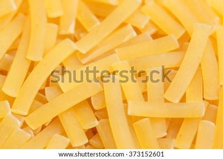 background noodles