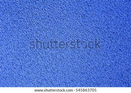 Background Blue Stucco Coated Painted Exterior Stock Photo 545863702 Shutterstock
